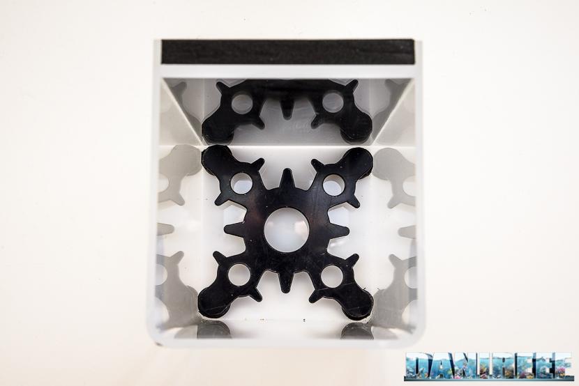 Genio Safebox bottom