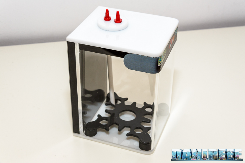 Genio Safebox