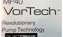 Le nuove silenziosissime Vortech QuietDrive mp40qd in prova