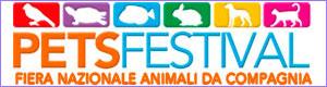 PetsFestival 2015 - fiera nazionale animali da compagnia - 17/18 ottobre 2015