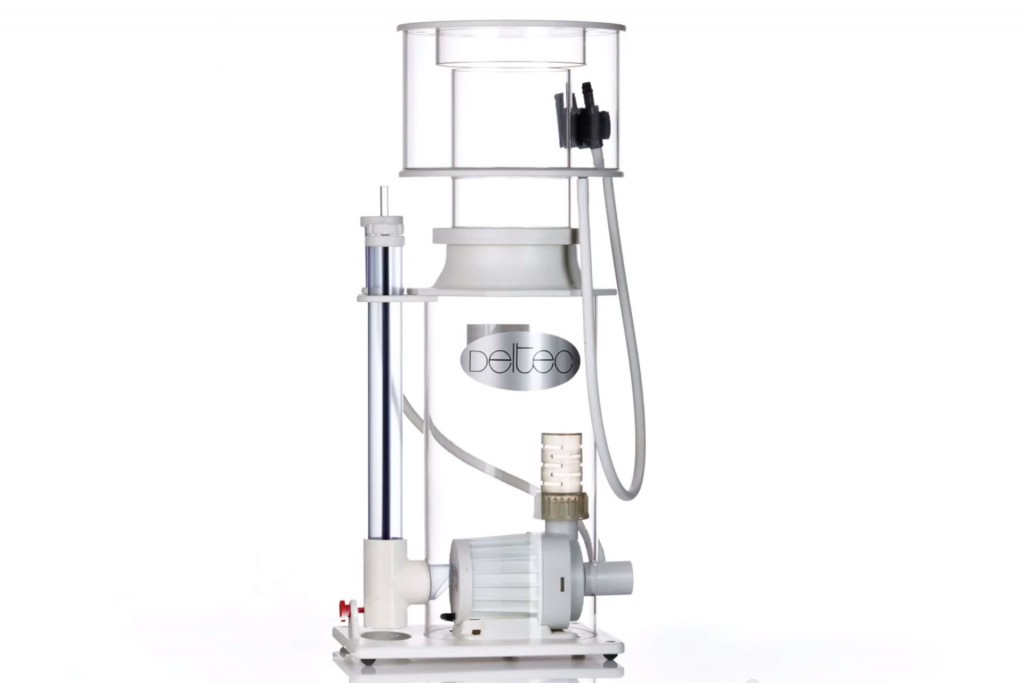 schiumatoio deltec SC1660 con pompa elettronica