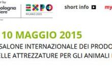Zoomark 2015 international a Bologna dal 7 al 10 maggio