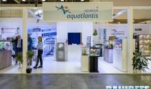 Zoomark 2015: lo stand Aquatlantis, gli easy led ed una soluzione fantastica di riscaldamento e raffreddamento