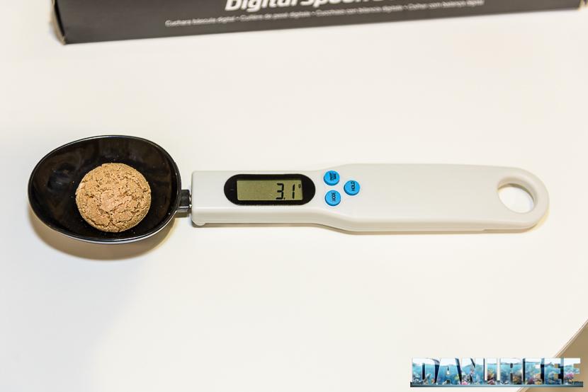 Interzoo 2015: Lo stand Seachem - il digital spoon scale
