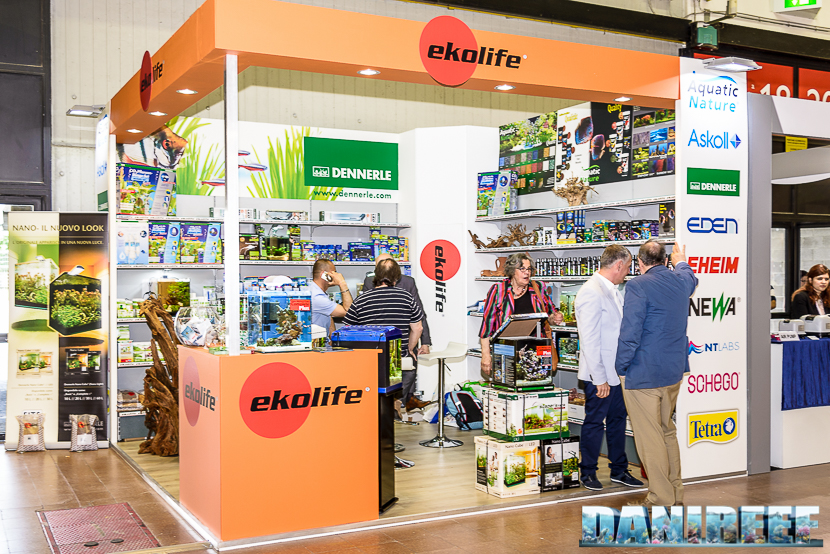 zoomark international 2015: stand ekolife