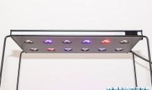 Plafoniera OceanLed SunRise 600 – SanRise – anteprima e test
