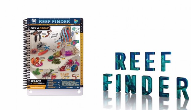 Reef Finder by BioGuide