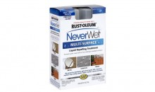 NeverWet, il rivestimento impermeabile, è finalmente disponibile!