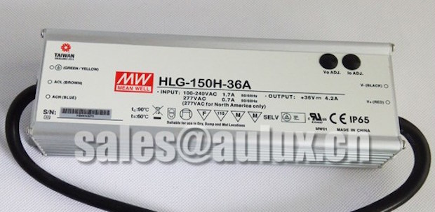 Mean-Well-HLG-150H-36A-150W-36V