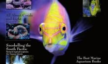 UltraMarine Magazine numero 53 con l'acquario di Pietro Romano