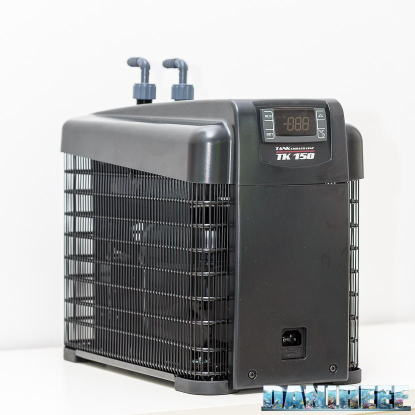 Refrigeratore teco tank tk 150 by danireef 02