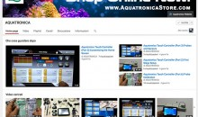 Aquatronica easy video guides are on youtube