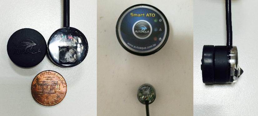 Smart Ato Micro - l'osmocontroller più piccolo di tutti