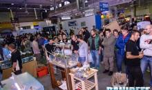 Gaia Italia ed il mondo dell'Aquascaping al PetsFestival 2015