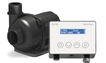 The new DC Elos pumps: DC3000, DC6000 and DC11000