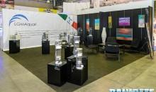 LGMAquari al PetsFestival 2015 con il reattore di zeolite automatico