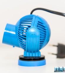 Pompe di movimento Tunze Turbelle 6045 Blue Edition: recensione