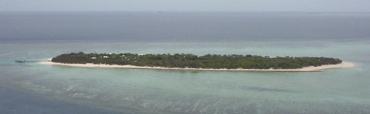 Isola di Heron