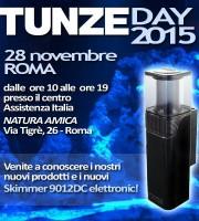 tunze day roma