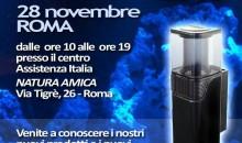 Il Tunze Day 2015 si terrà a Roma il prossimo 28 novembre