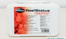 Test ReefStatus Magnesium carbonate borate Seachem – Recensione