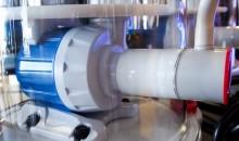 Vi presentiamo le nuovissime e originali pompe DC realizzate dalla Bubble Magus e montate sui nuovi schiumatoi Curve D8 e D9