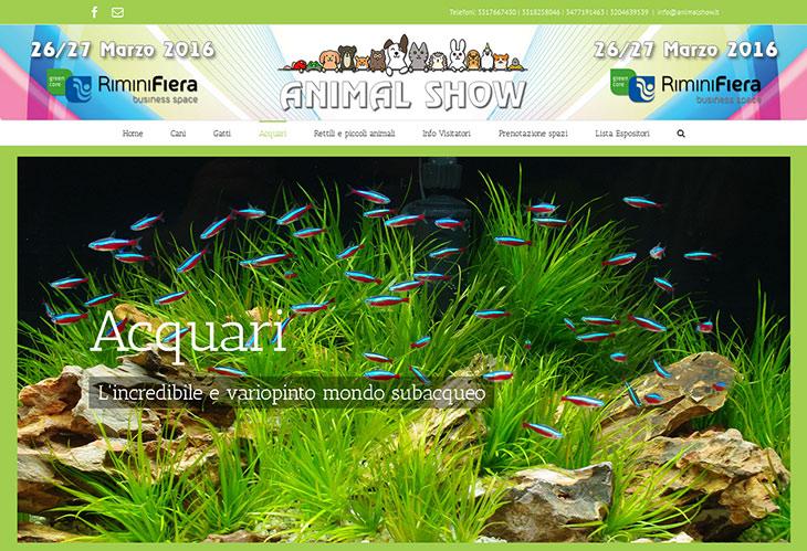 animal show Rimini 2016