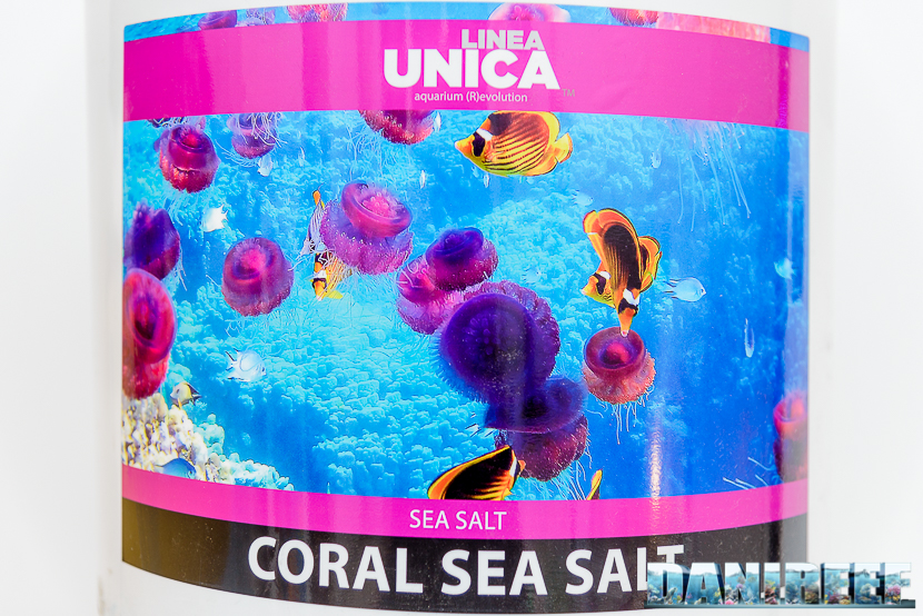 coral sea salt by unica AGP