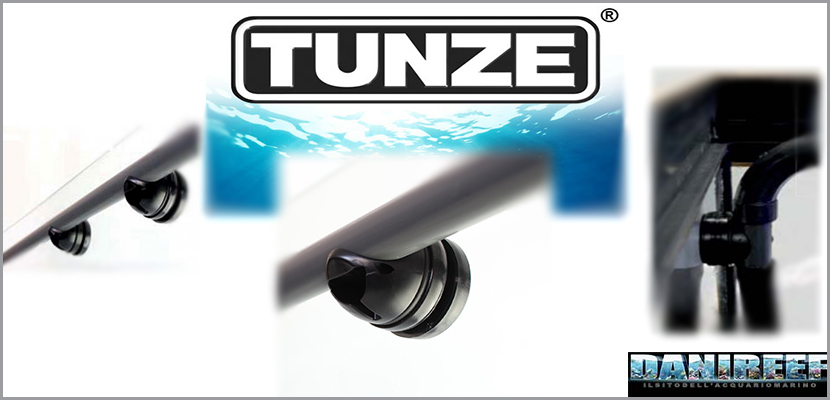 Tunze Tube Magnetic Holder