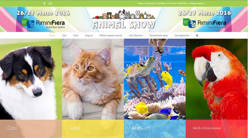 Animal Show Rimini