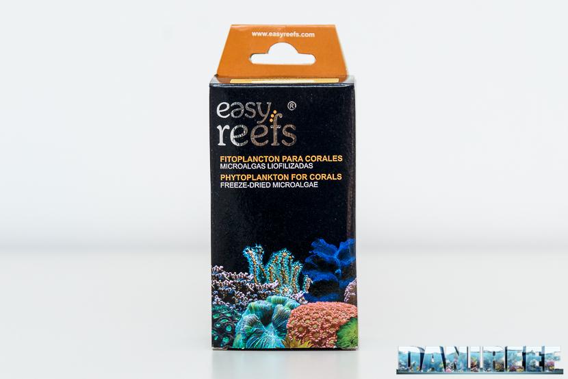Easy Reefs fitoplancton