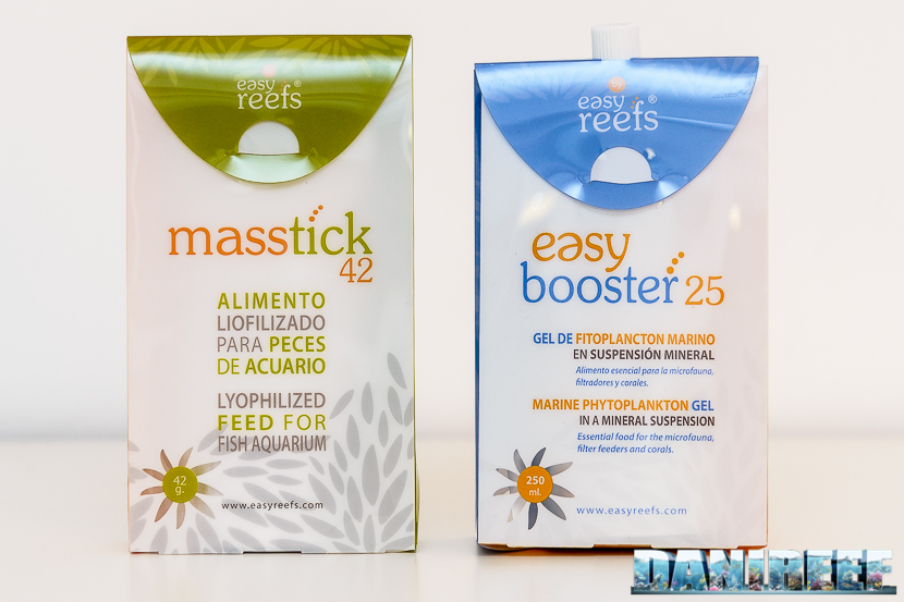 masstick easy booster by Easy Reefs