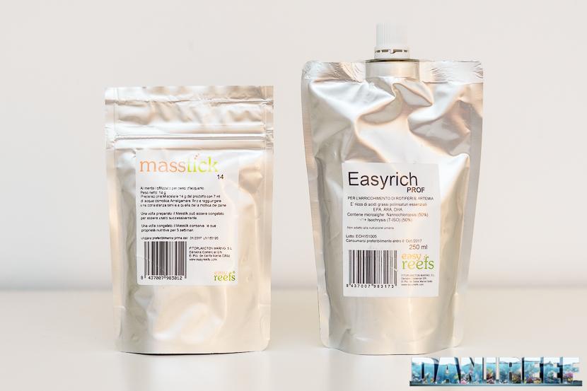 Masstick 14 Easyrich by Easy Reefs