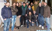 Le foto e la storia del 47esimo MagnaRomagna, marzo 2016