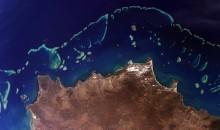 La Grande Barriera Corallina subisce il terzo sbiancamento di massa in 5 anni