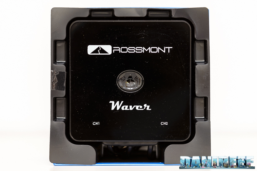 rossmont waver controller AIO in the box
