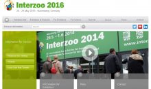 The biggest fair of the world is coming: Interzoo in Nuremberg, Germany