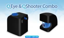 QEye e QShooter, controllare e alimentare i vostri pesci da remoto