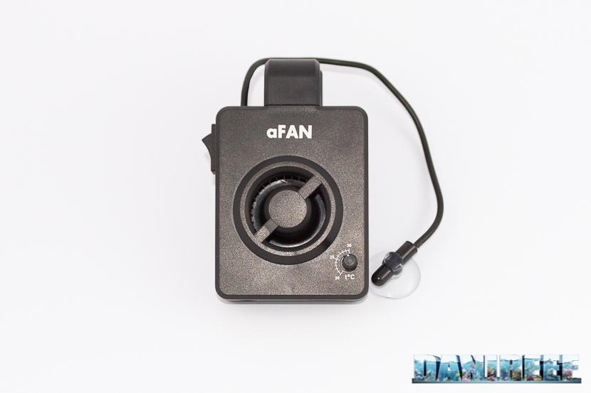 AquaLighter aFAN Pro