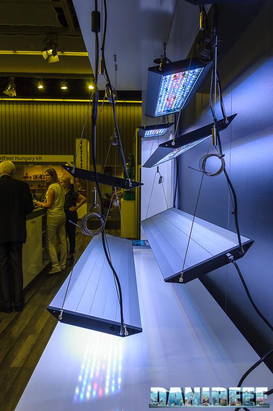 2016_05 Interzoo Norimberga Aquamedic plafoniera led aquarius 04