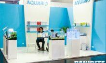 Interzoo 2016: lo stand Aquario e il sistema Neo Solution