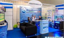 Interzoo 2016: lo stand Aquatronica ed i nuovi moduli