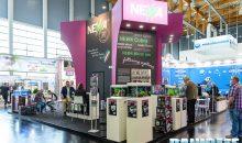 Interzoo 2016: lo stand Newa con tanti nuovi prodotti e Gaia Italia