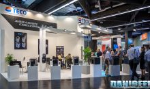 Interzoo 2016: Teco booth and  ATM partnership