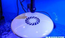 Zetlight UFO ZE-8000: presentazione