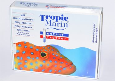 Test kit tropic marin expert testset preview - Test dello specchio ...