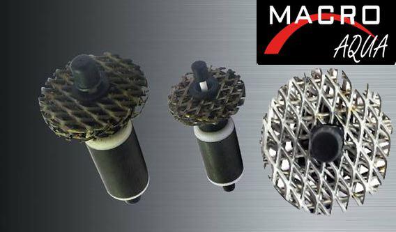 girante in rete di titanio Macro Aqua