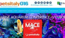 PetsItaly Mace 2016 a Rimini questo fine settimana, 18-19 giugno 2016
