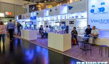 Interzoo 2016: Lo stand Ecotech Marine… a quando la nuova Radion?