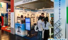 Interzoo 2016: lo stand ITS Europe e il fotometro multiparametro eXact-iDip